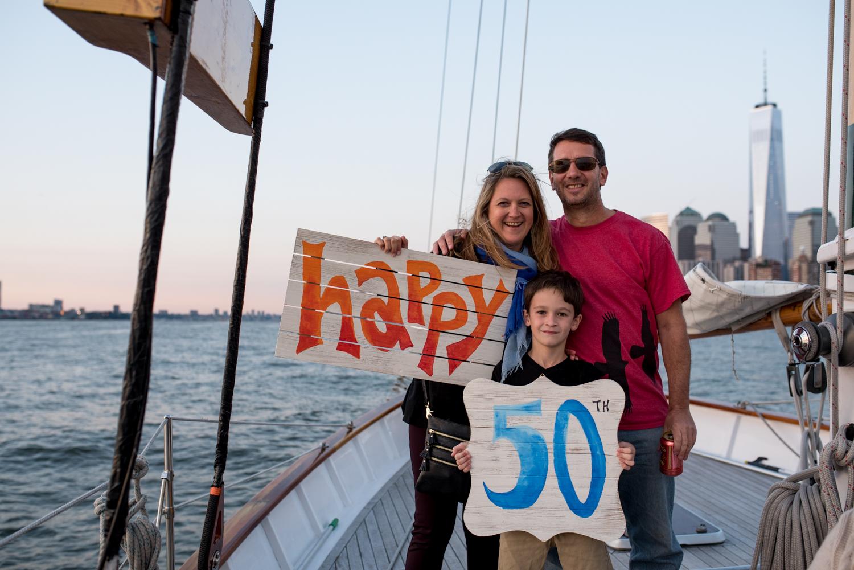 Mike's 50th Birthday- Adirondack Cruise on Hudson River- New York City- Olivia Christina Photo-136.JPG