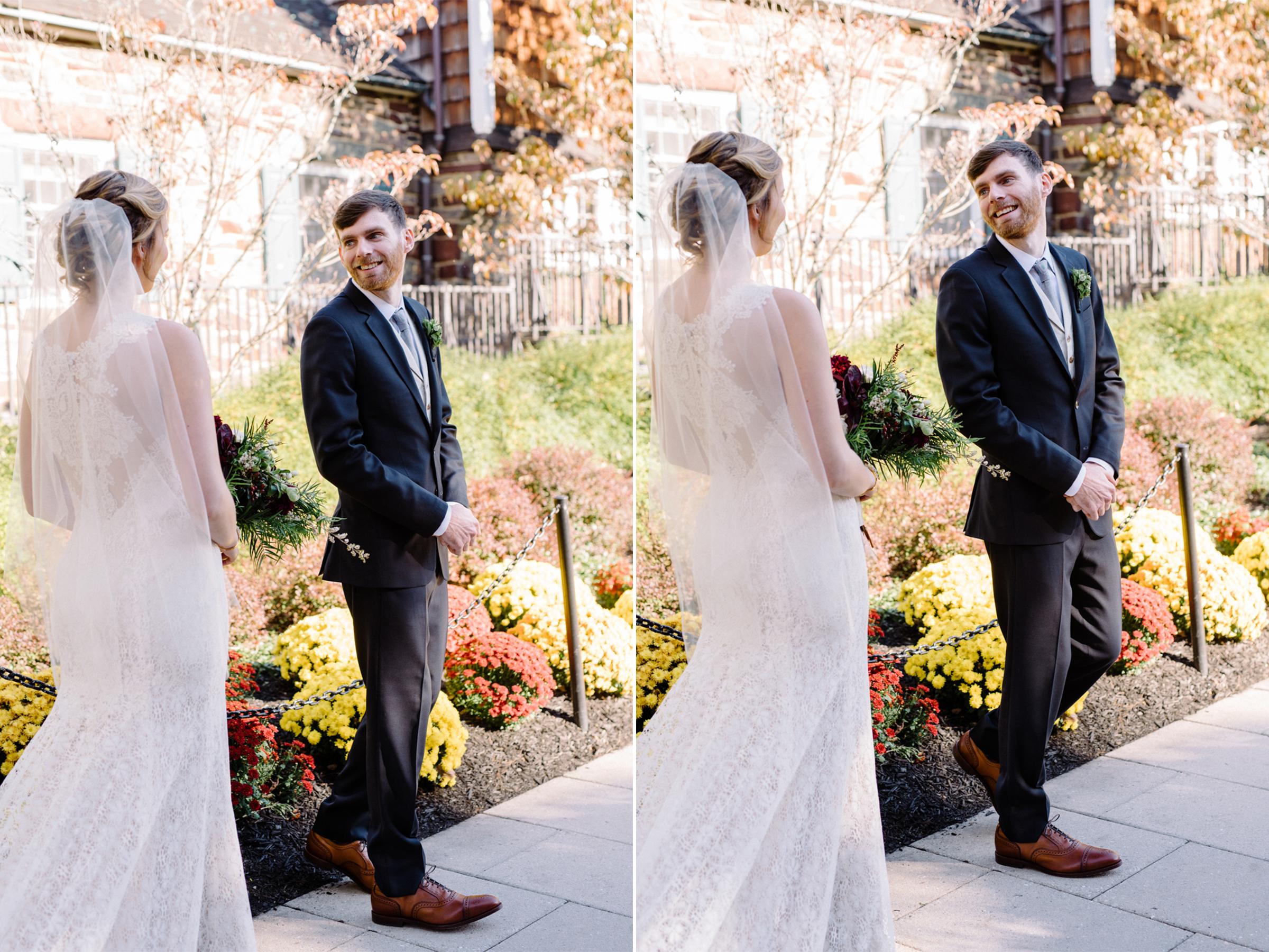 Chelsea+James- First Look- Nassau Inn Princeton Wedding- Olivia Christina Photo.jpg