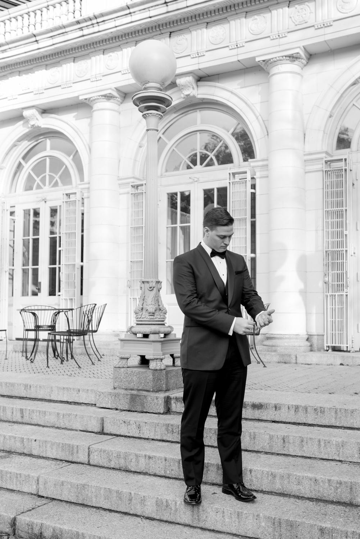 Maura + Kyle- Prospect Park Boathouse Wedding- NovemberWedding- Brooklyn New York- Olivia Christina Photo- websize-7.JPG