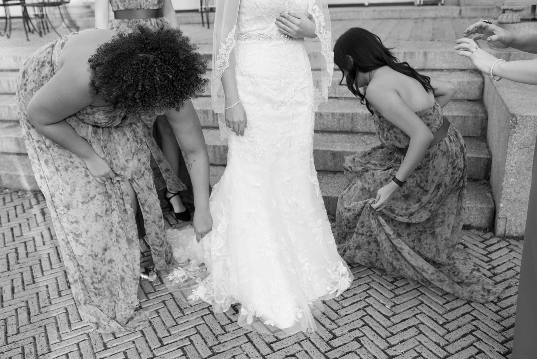 Maura + Kyle- Prospect Park Boathouse Wedding- NovemberWedding- Brooklyn New York- Olivia Christina Photo- websize-36.JPG