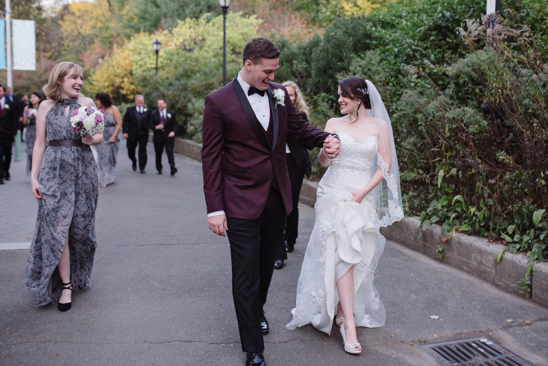 Maura + Kyle- Prospect Park Boathouse Wedding- NovemberWedding- Brooklyn New York- Olivia Christina Photo- websize-177.JPG