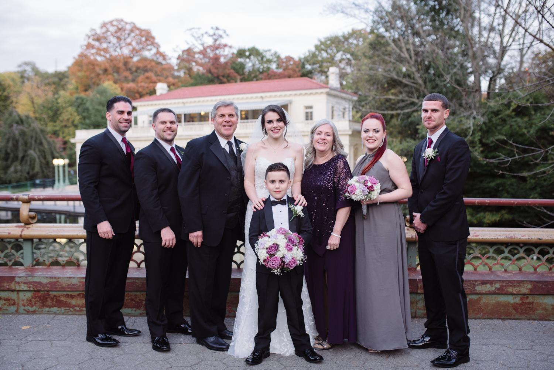 Maura + Kyle- Prospect Park Boathouse Wedding- NovemberWedding- Brooklyn New York- Olivia Christina Photo- websize-200.JPG