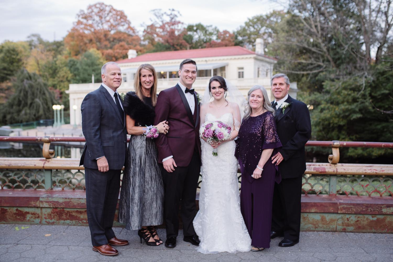 Maura + Kyle- Prospect Park Boathouse Wedding- NovemberWedding- Brooklyn New York- Olivia Christina Photo- websize-202.JPG