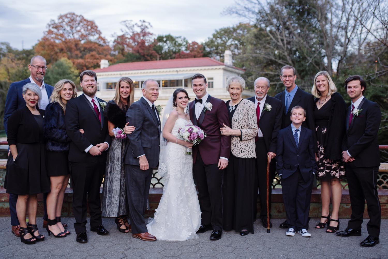 Maura + Kyle- Prospect Park Boathouse Wedding- NovemberWedding- Brooklyn New York- Olivia Christina Photo- websize-225.JPG