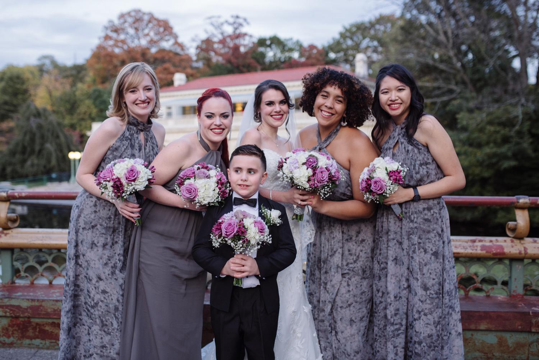 Maura + Kyle- Prospect Park Boathouse Wedding- NovemberWedding- Brooklyn New York- Olivia Christina Photo- websize-230.JPG