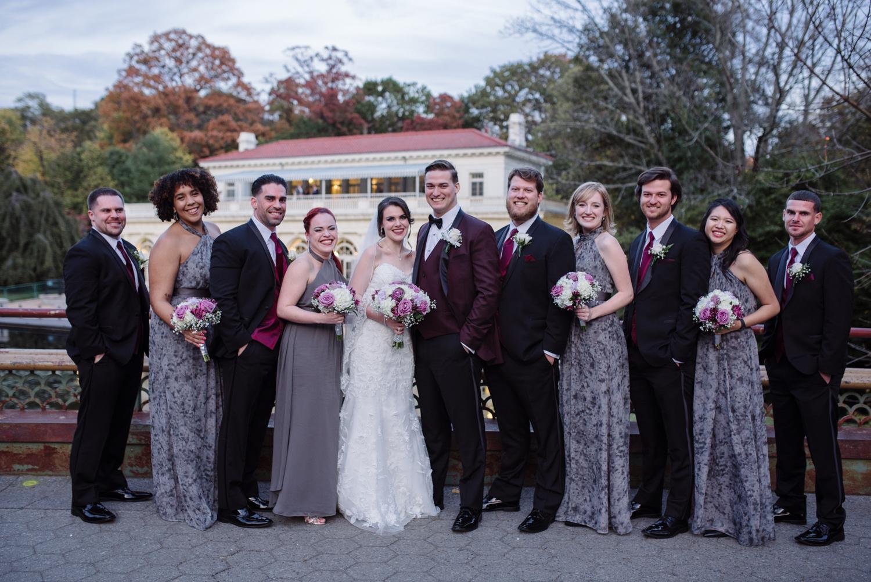 Maura + Kyle- Prospect Park Boathouse Wedding- NovemberWedding- Brooklyn New York- Olivia Christina Photo- websize-238.JPG
