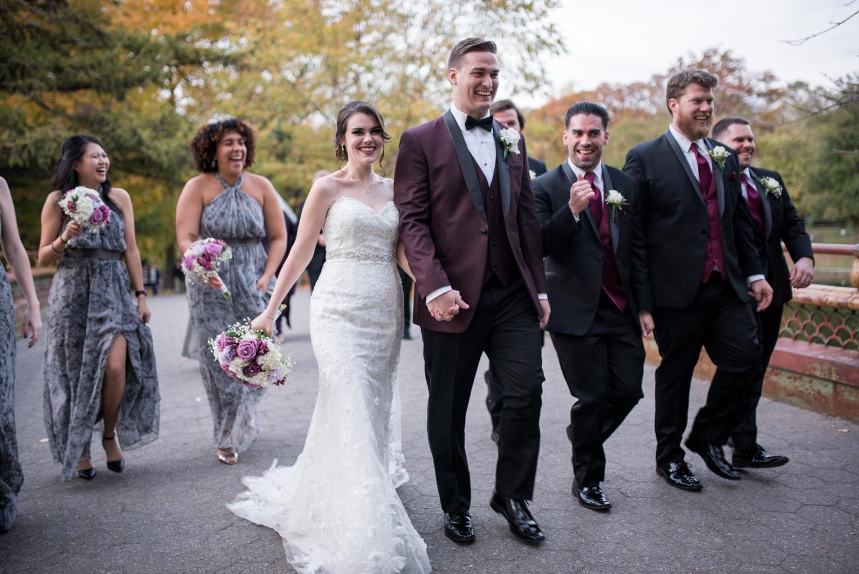 Maura + Kyle- Prospect Park Boathouse Wedding- NovemberWedding- Brooklyn New York- Olivia Christina Photo- websize-260.JPG
