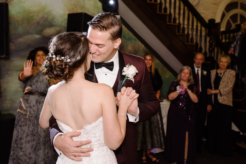Maura + Kyle- Prospect Park Boathouse Wedding- NovemberWedding- Brooklyn New York- Olivia Christina Photo- websize-342.JPG
