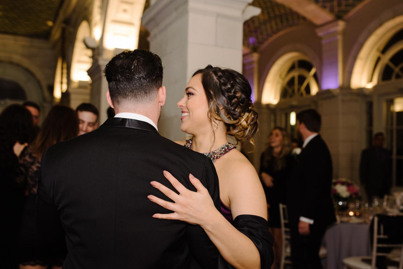 Maura + Kyle- Prospect Park Boathouse Wedding- NovemberWedding- Brooklyn New York- Olivia Christina Photo- websize-358.JPG