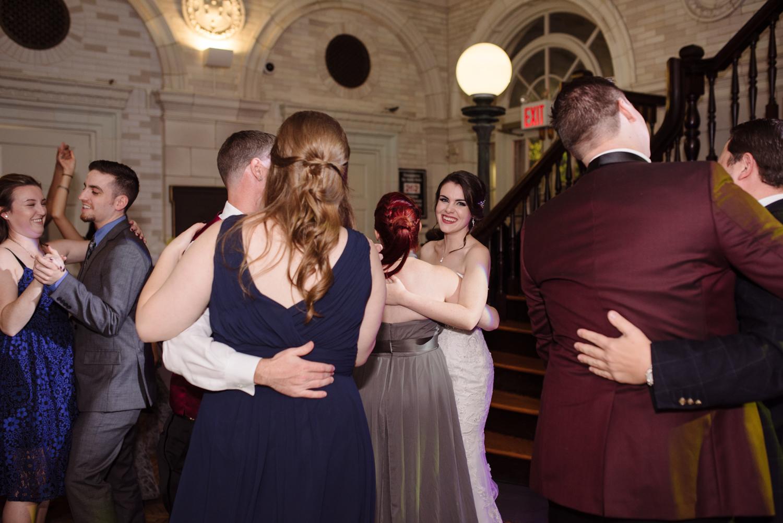 Maura + Kyle- Prospect Park Boathouse Wedding- NovemberWedding- Brooklyn New York- Olivia Christina Photo- websize-386.JPG