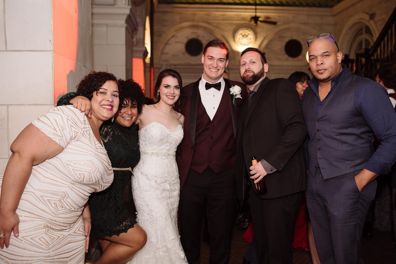 Maura + Kyle- Prospect Park Boathouse Wedding- NovemberWedding- Brooklyn New York- Olivia Christina Photo- websize-405.JPG
