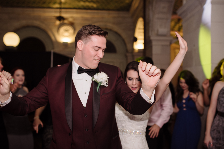 Maura + Kyle- Prospect Park Boathouse Wedding- NovemberWedding- Brooklyn New York- Olivia Christina Photo- websize-439.JPG