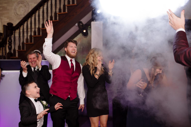Maura + Kyle- Prospect Park Boathouse Wedding- NovemberWedding- Brooklyn New York- Olivia Christina Photo- websize-448.JPG