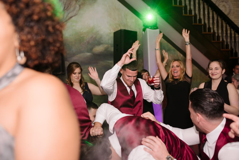 Maura + Kyle- Prospect Park Boathouse Wedding- NovemberWedding- Brooklyn New York- Olivia Christina Photo- websize-452.JPG