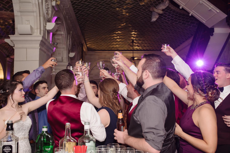 Maura + Kyle- Prospect Park Boathouse Wedding- NovemberWedding- Brooklyn New York- Olivia Christina Photo- websize-545.JPG