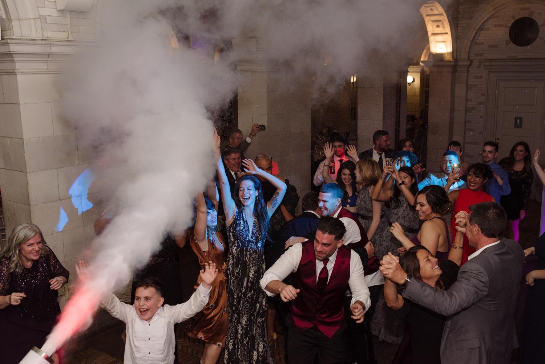 Maura + Kyle- Prospect Park Boathouse Wedding- NovemberWedding- Brooklyn New York- Olivia Christina Photo- websize-556.JPG