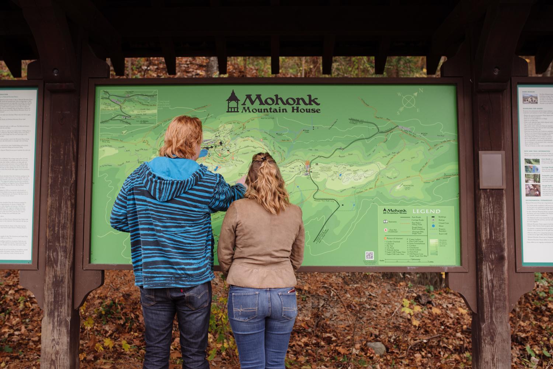 Kayte+ Kevin-Mohonk Mountain Hiking Engagement Session- New Paltz New York- Olivia Christina Photo- (1).JPG