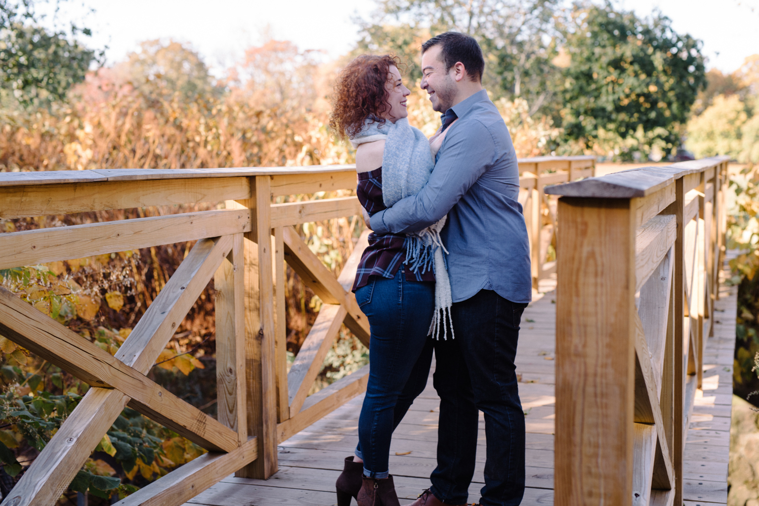 Melissa+Kenny- Watsessing Park Fall Engagement Session- Bloomfield New Jersey- Olivia Christina Photo-21.JPG