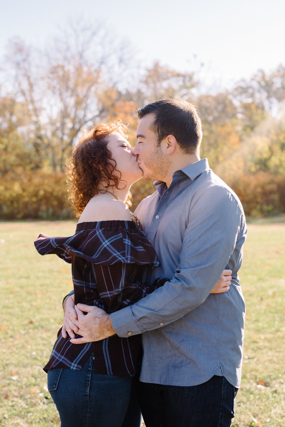Melissa+Kenny- Watsessing Park Fall Engagement Session- Bloomfield New Jersey- Olivia Christina Photo-34.JPG