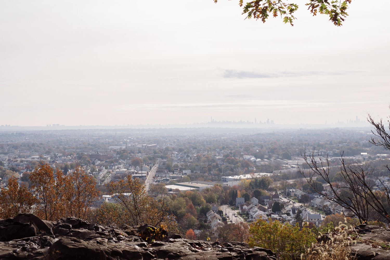 Amy+Brian- Garret Mountain Engagement Session- Fall Nature- Film Photography-New Jersey- Olivia Christina Photo-55.JPG