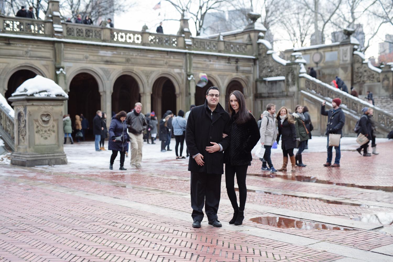 Carmelo+Meg- Central Park Winter Engagement Session- New York City- Olivia Christina Photography-42.JPG