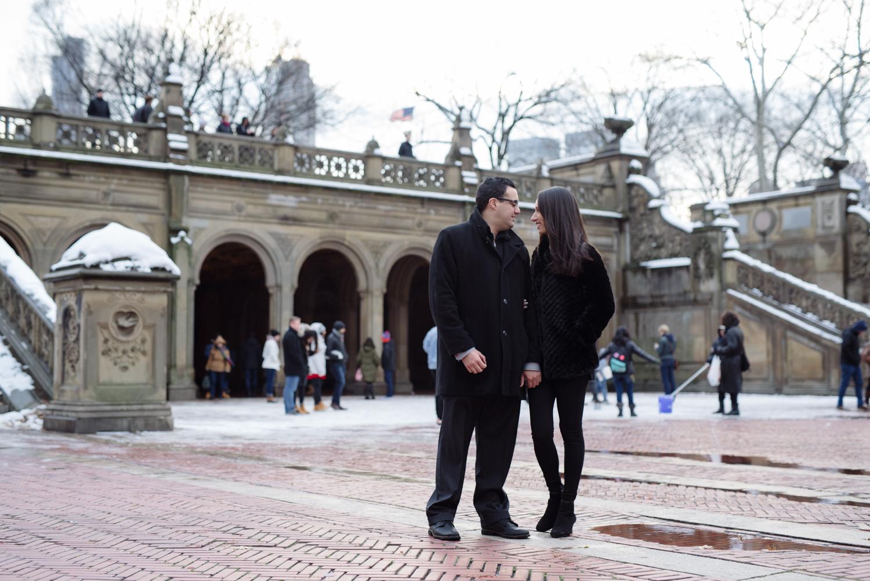 Carmelo+Meg- Central Park Winter Engagement Session- New York City- Olivia Christina Photography-43.JPG