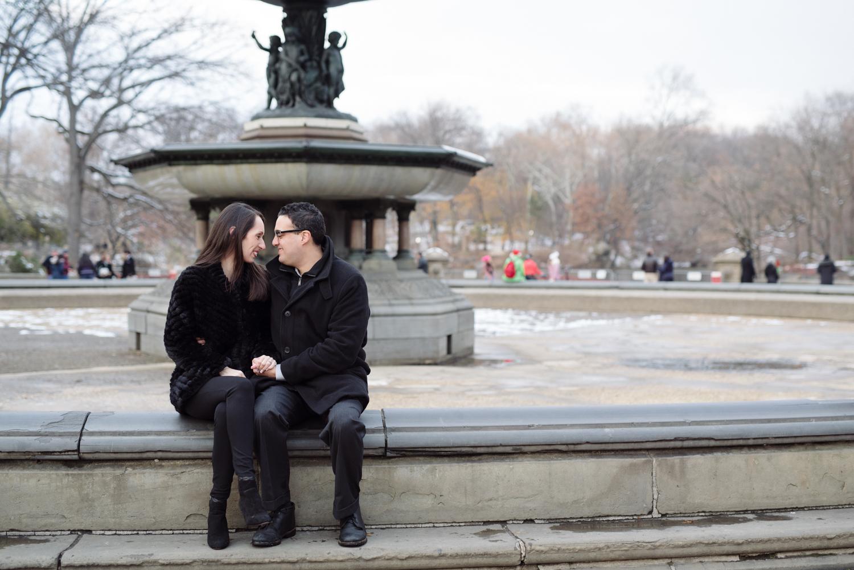 Carmelo+Meg- Central Park Winter Engagement Session- New York City- Olivia Christina Photography-49.JPG