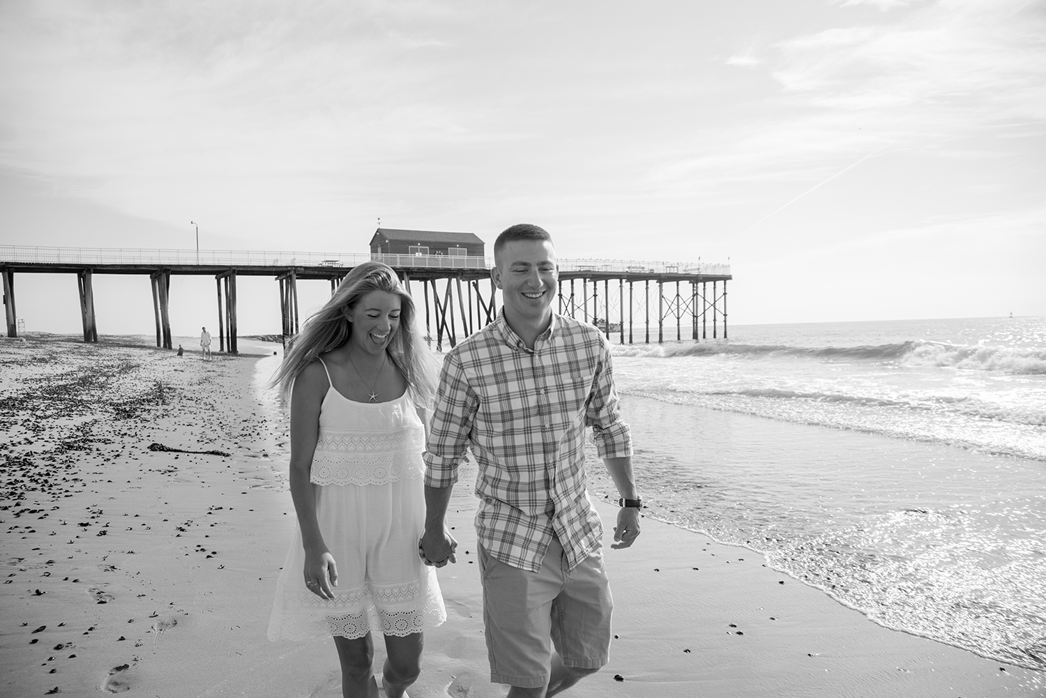 Miller Family- Modern Heirloom- Seaside Family Photo Session- Belmar New Jersey-  Olivia Christina Photo-51.1.jpg