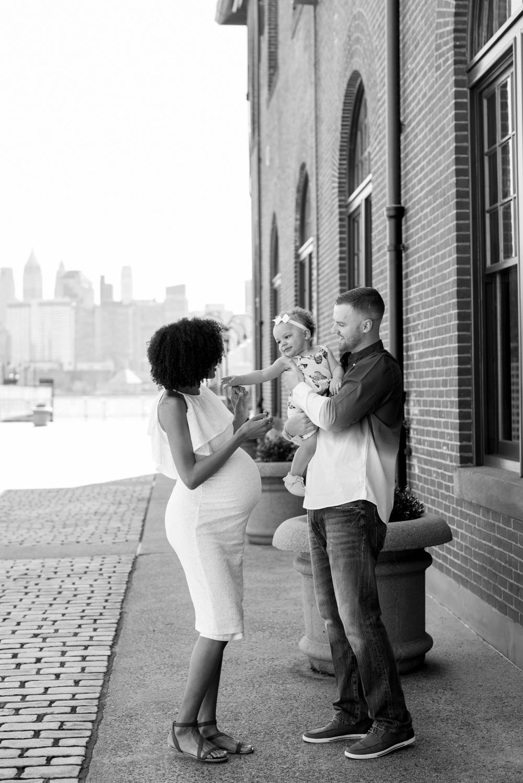 Unger Family Photos- Lifestyle Maternity Photos-Liberty State Park Jersey City- New Jersey- Olivia Christina Photo-40.JPG
