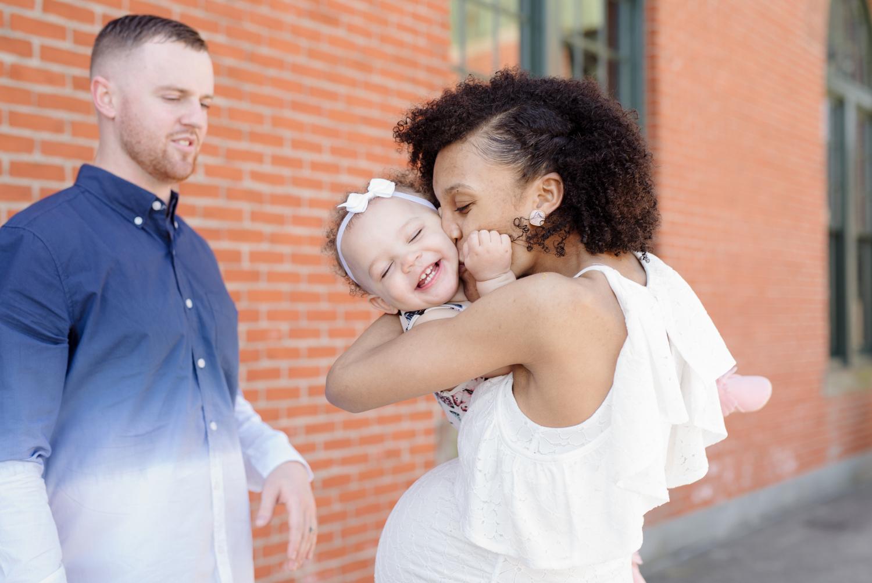 Unger Family Photos- Lifestyle Maternity Photos-Liberty State Park Jersey City- New Jersey- Olivia Christina Photo-48.JPG