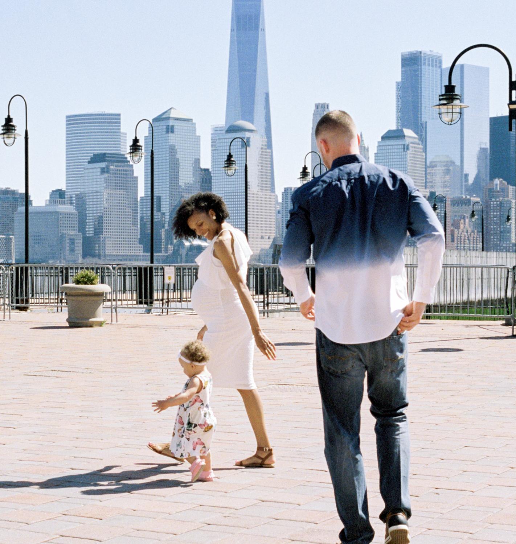 Unger Family Photos- Lifestyle Maternity Photos-Liberty State Park Jersey City- New Jersey- Olivia Christina Photo-87.JPG