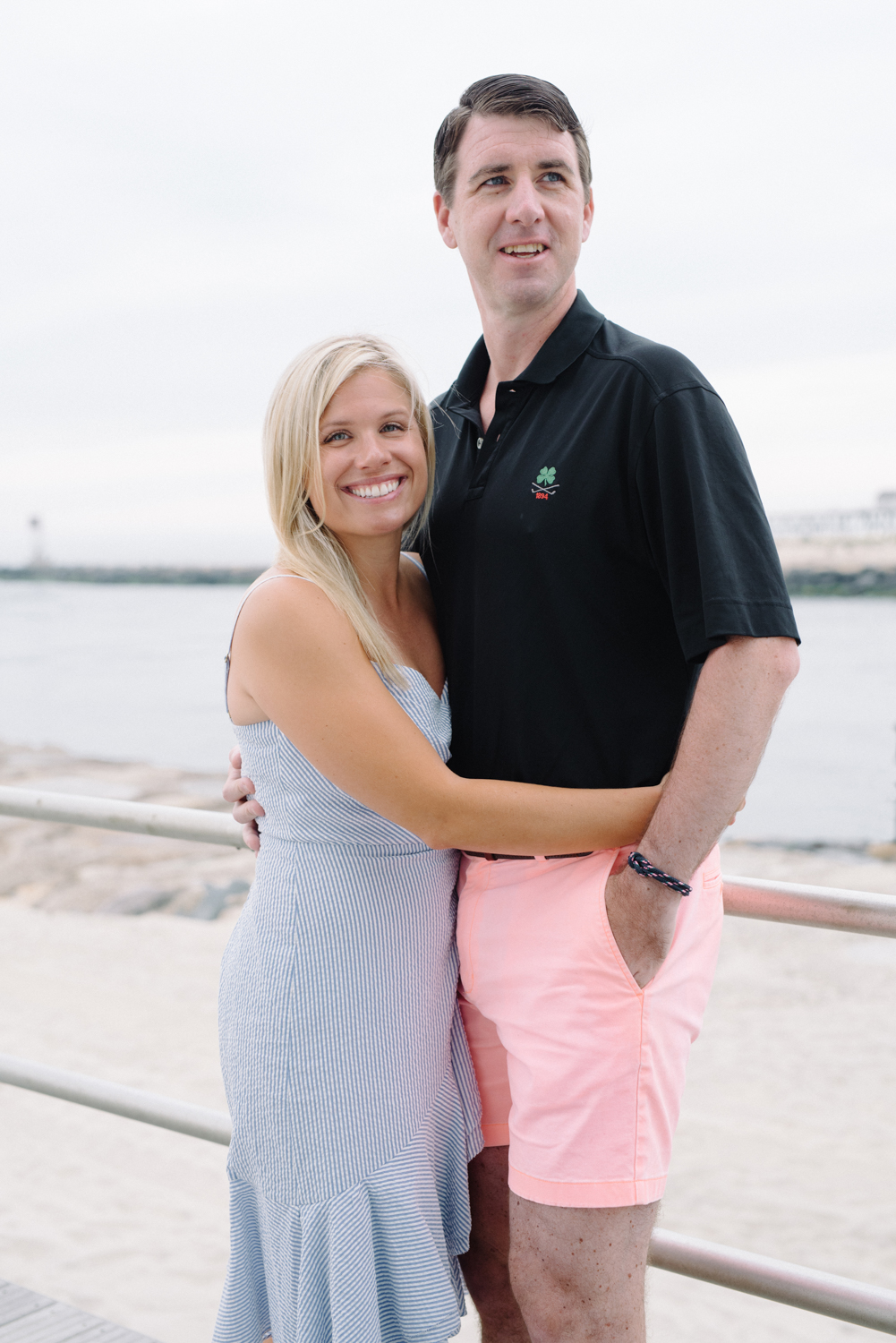Angela+Troy- Sunrise Beach Engagement Session- Avon By The Sea New Jersey- Olivia Christina Photo-10.JPG