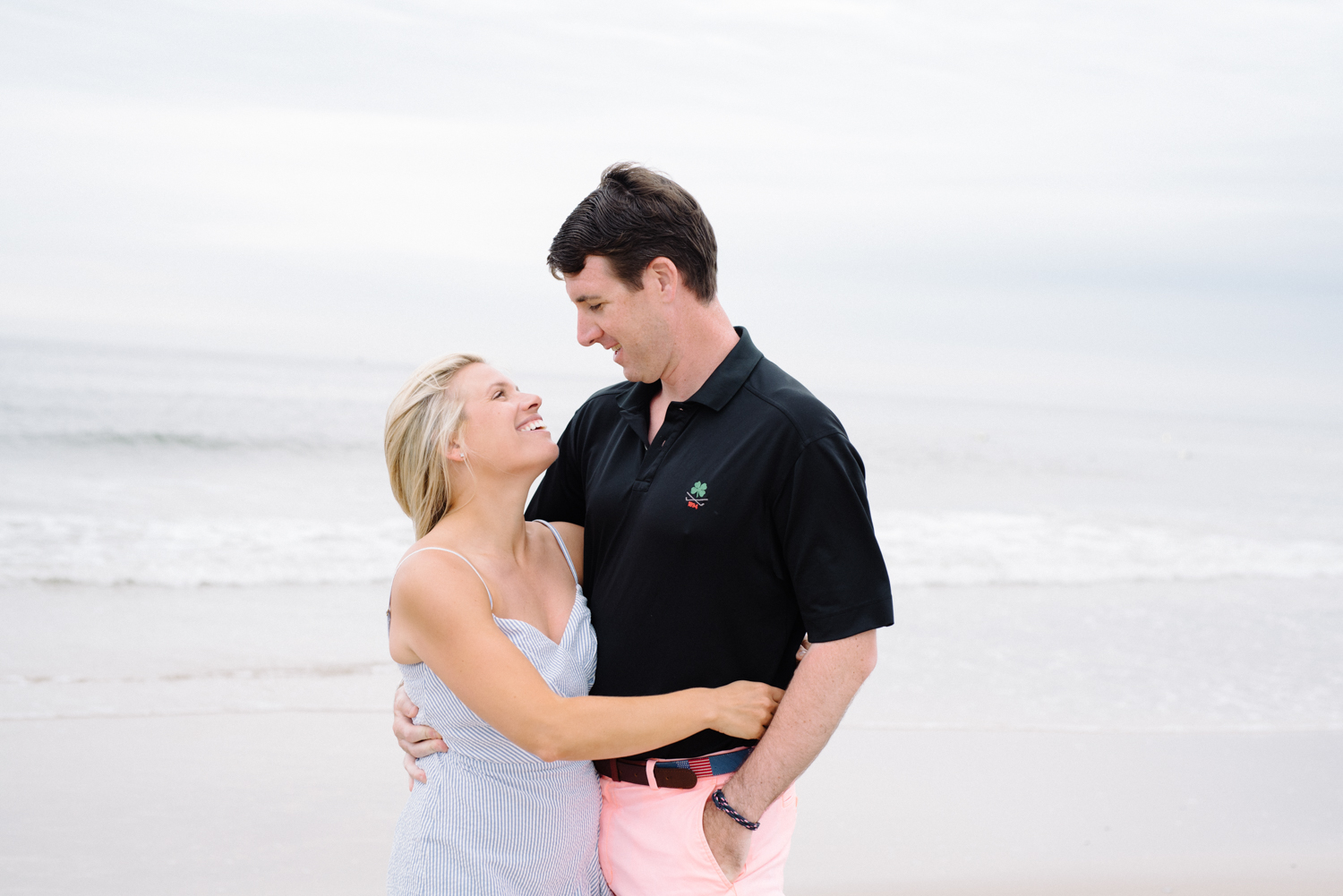 Angela+Troy- Sunrise Beach Engagement Session- Avon By The Sea New Jersey- Olivia Christina Photo-42.JPG