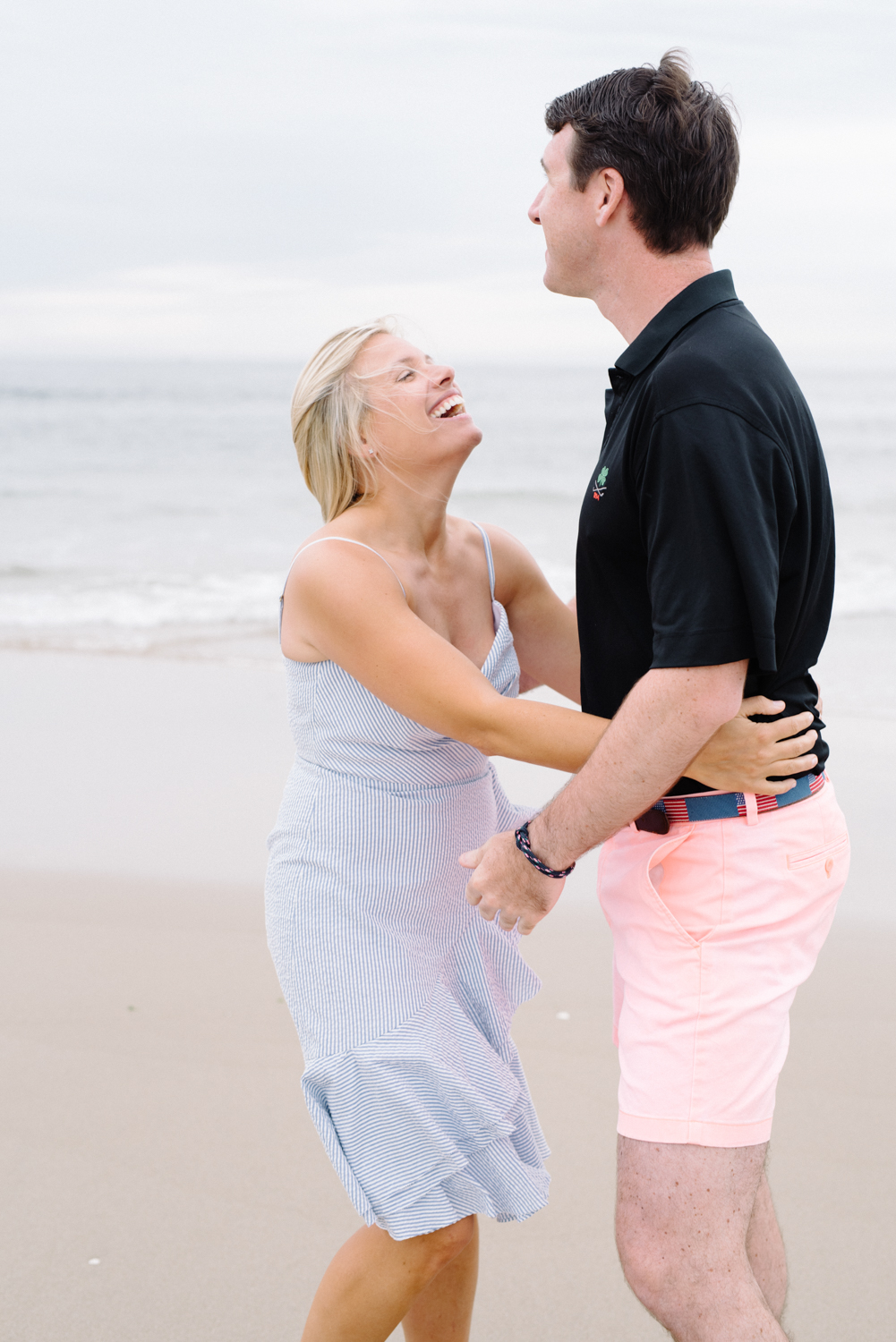 Angela+Troy- Sunrise Beach Engagement Session- Avon By The Sea New Jersey- Olivia Christina Photo-46.JPG