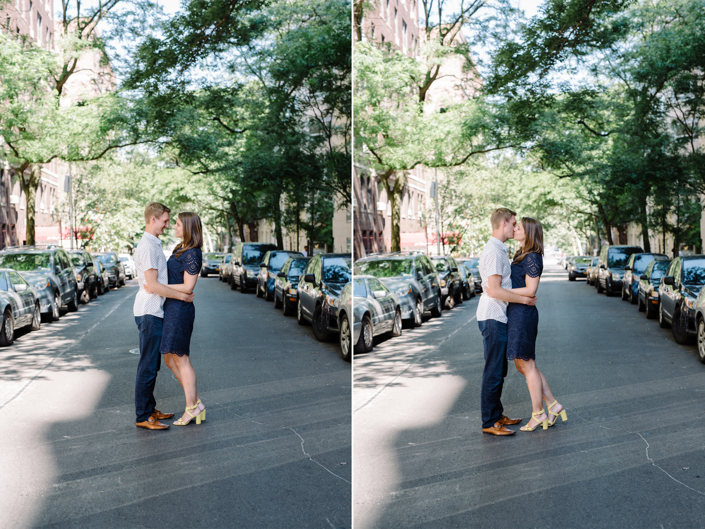 Upper West Side Anniversary Session- New York City Brownstones- Olivia Christina Photography.jpg