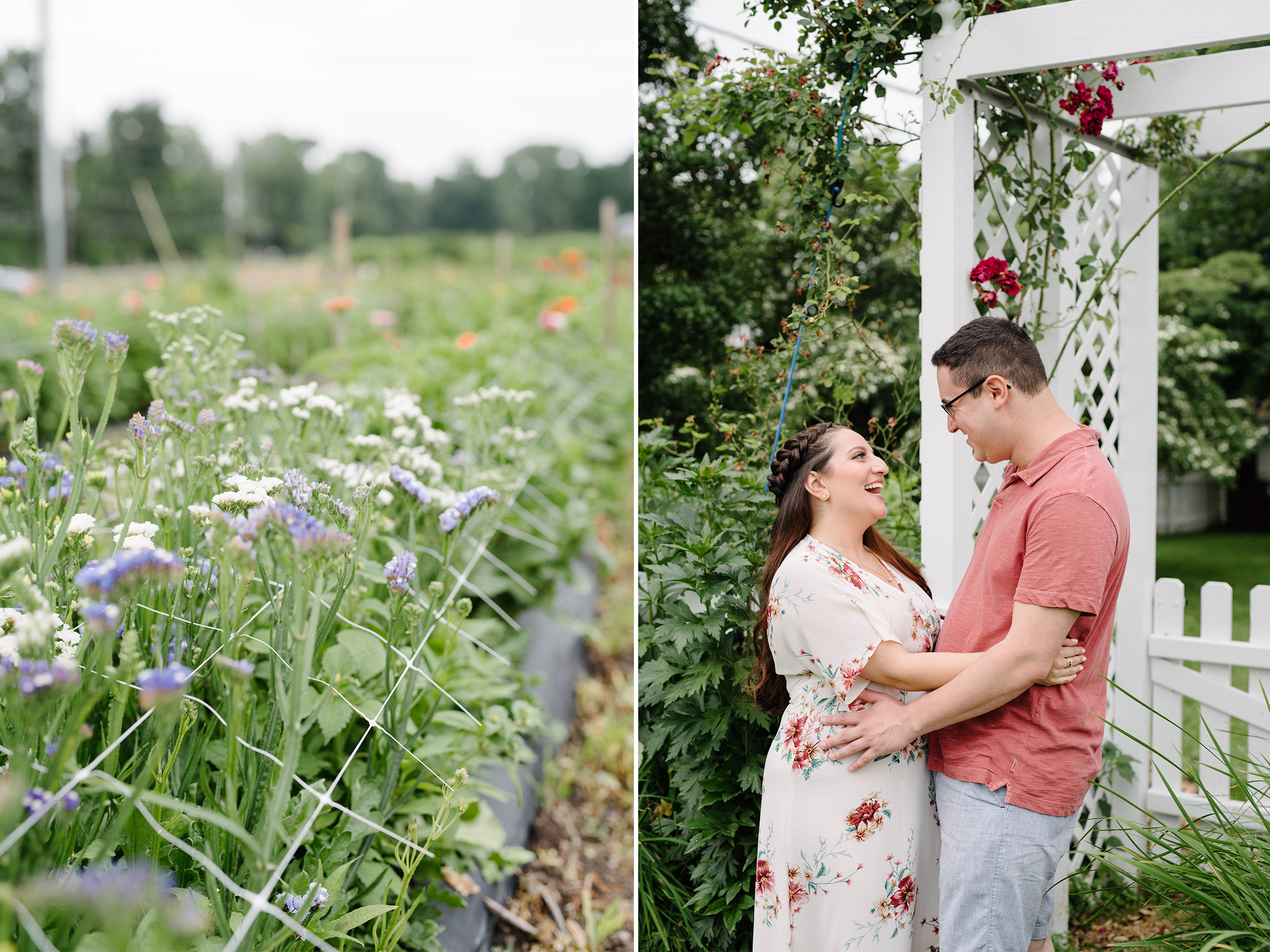 Terhune Orchards Engagement Session- Princeton New Jersey- Olivia Christina Photography.jpg