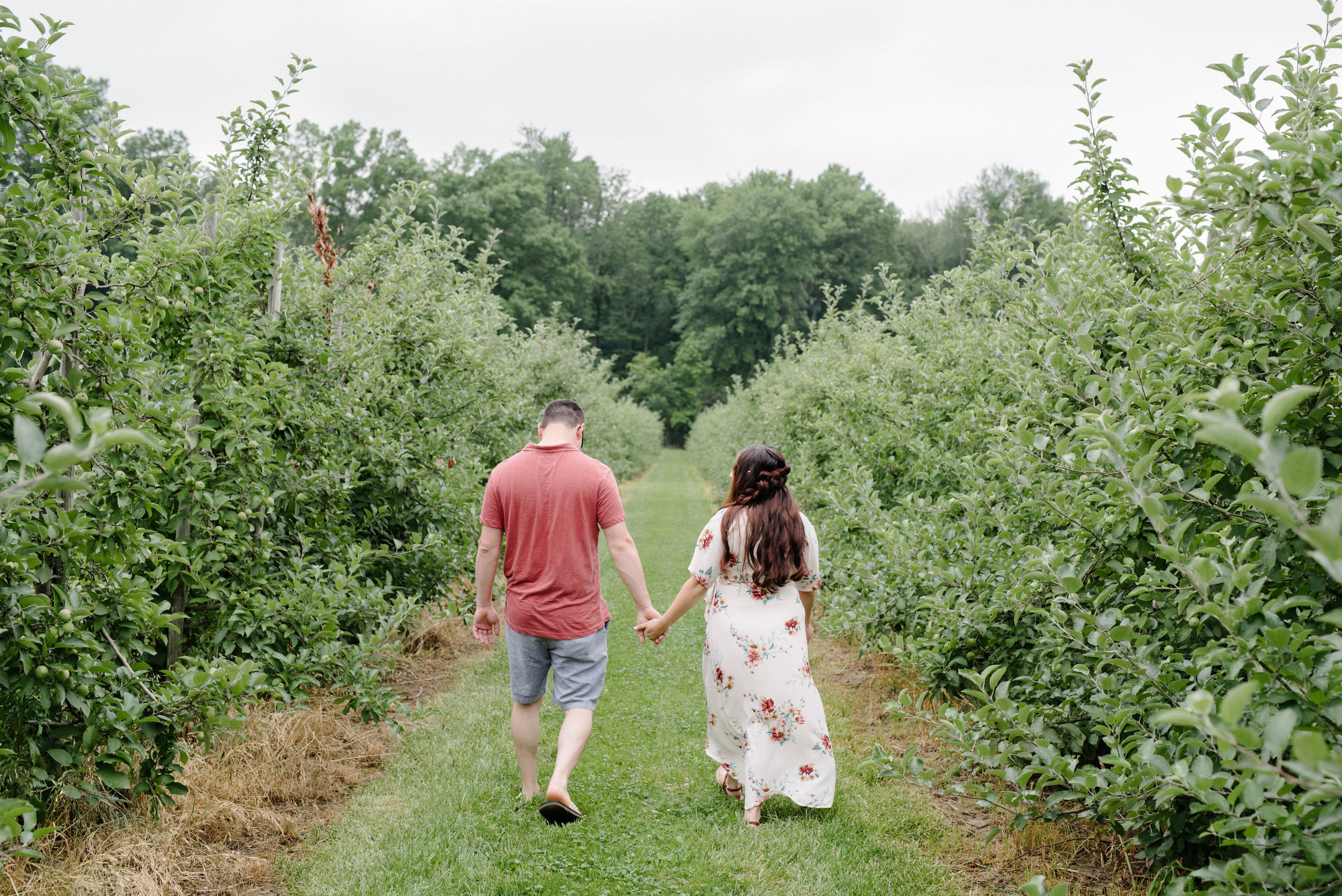 Lauren+Matt- Princeton Engagement Session- Terhune Orchards- New Jersey- Olivia Christina Photo-32.jpg
