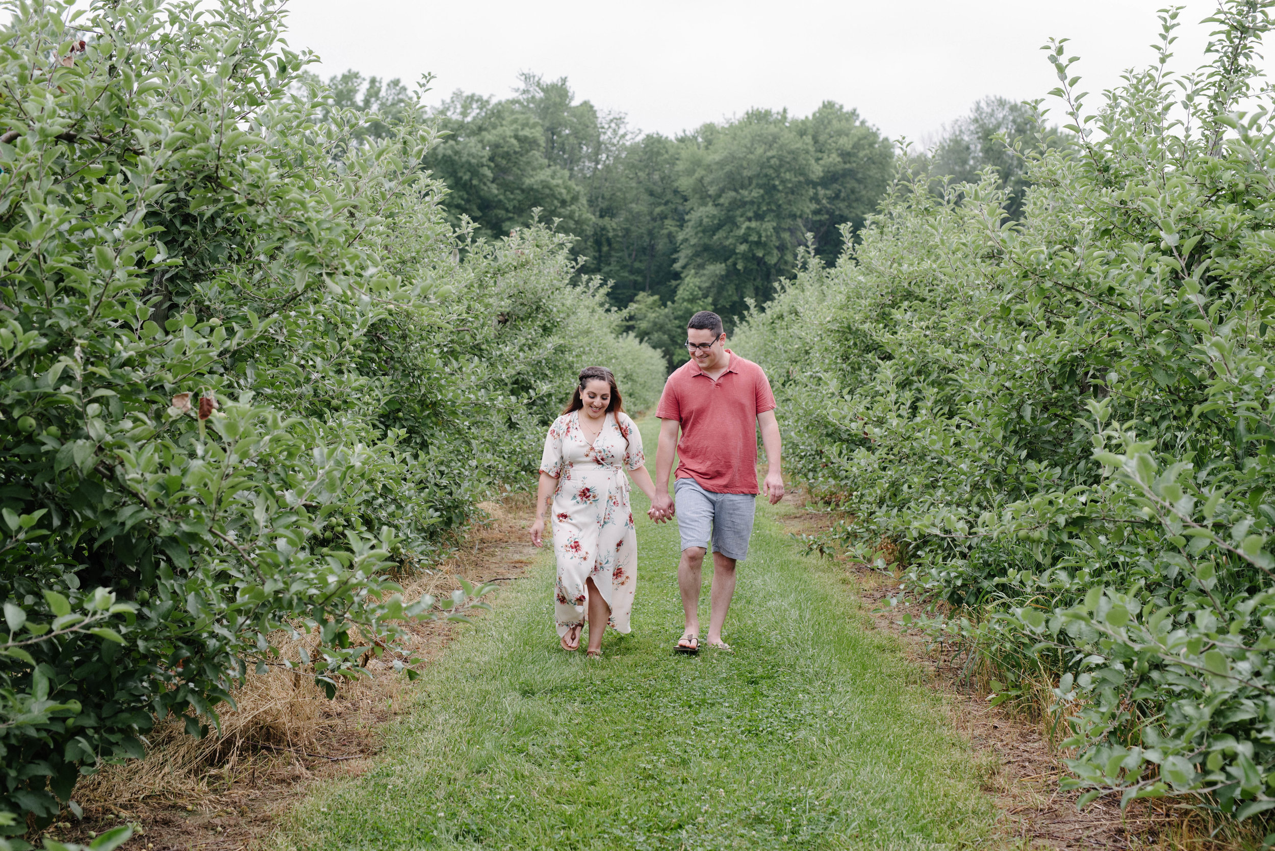 Lauren+Matt- Princeton Engagement Session- Terhune Orchards- New Jersey- Olivia Christina Photo-40.jpg