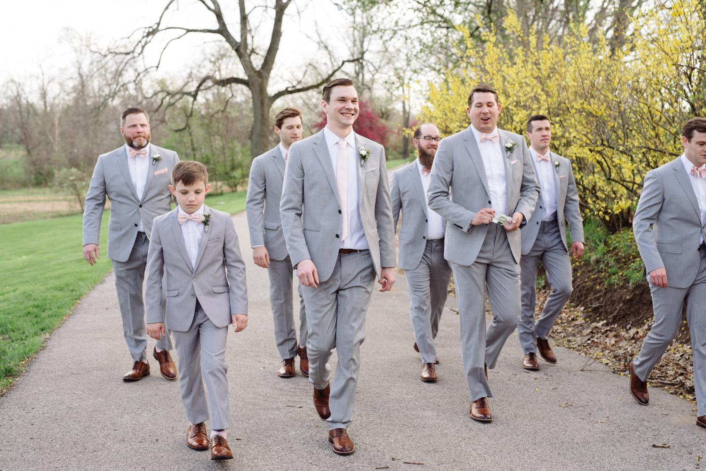 Manor House at Prophecy Creek Wedding- Ambler Pennsylvania- Olivia Christina Photo-21.JPG