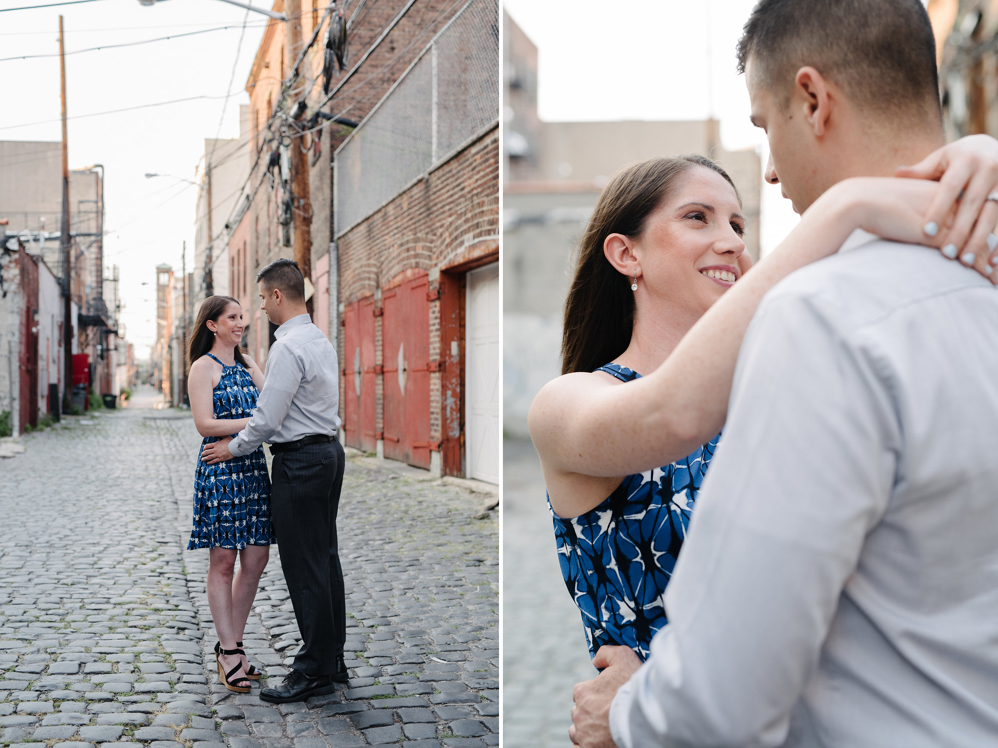 Hoboken Engagement Session- NYC Skyline-.jpg