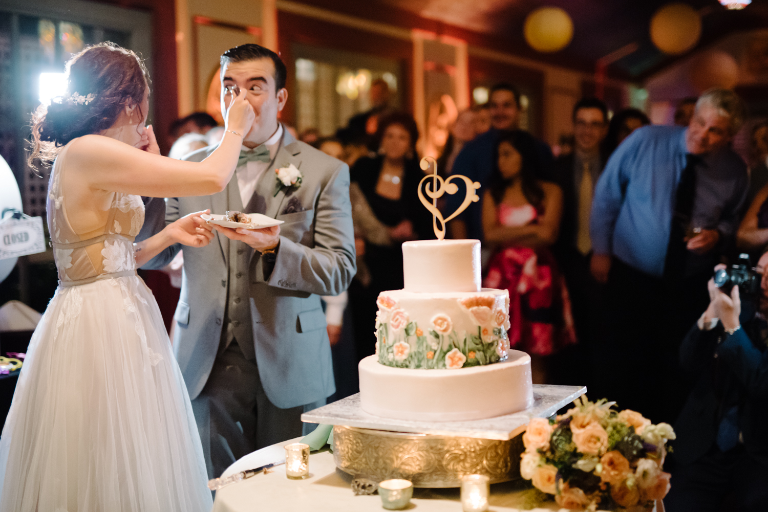 Feast Caterers Wedding- Kenny + Melissa- Hudson Valley Weddings- New York - Olivia Christina Photo-217.jpg