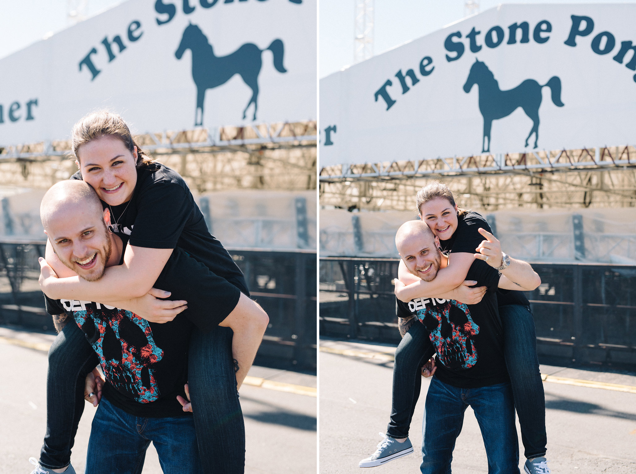 Stone Pony Summer Stage- Deftones Tshirts- Mallory+Brian- Asbury Park- New Jersey- Olivia Christina Photo.jpg