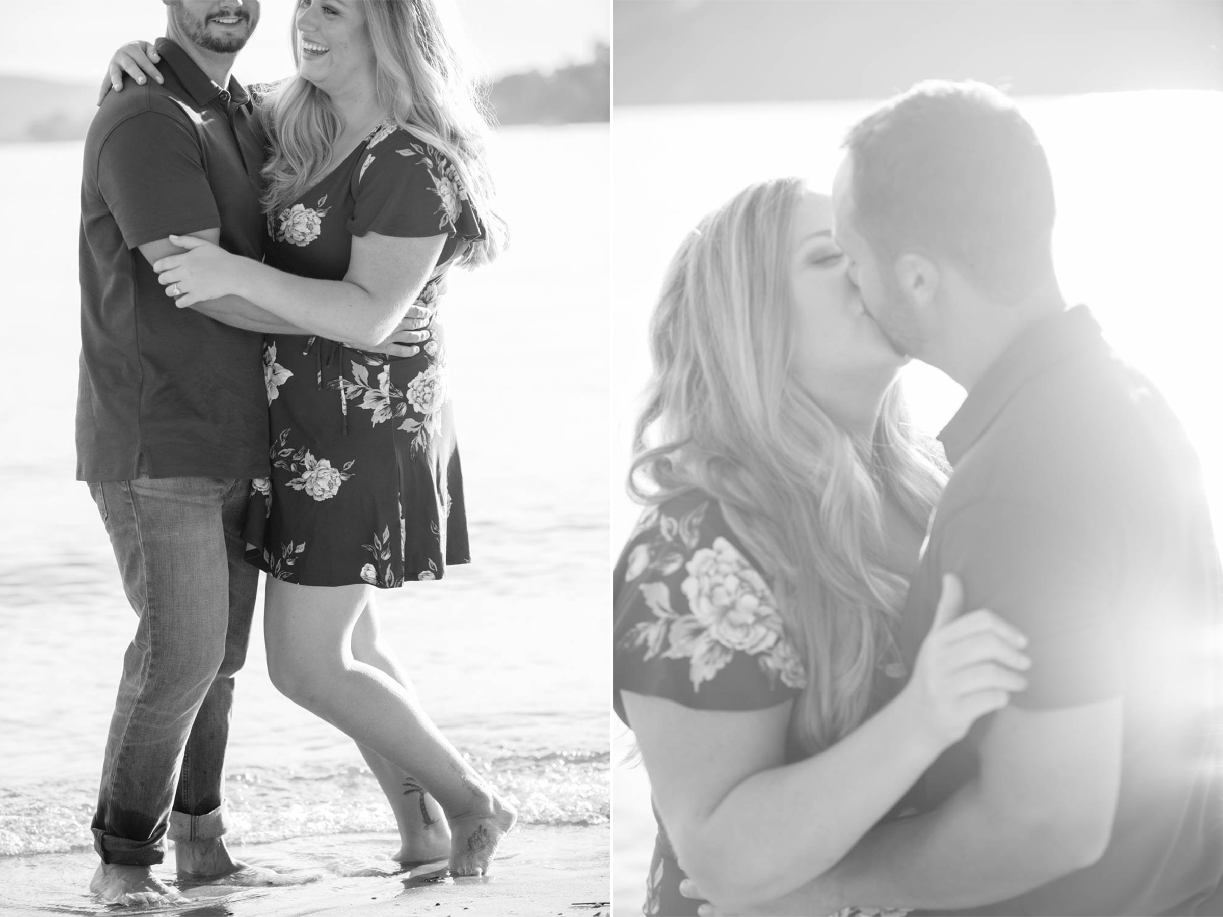 Lake Mohawk Engagement Session- Sunset by the Lake- Sparts New Jersey-Olivia Christina Photo.jpg
