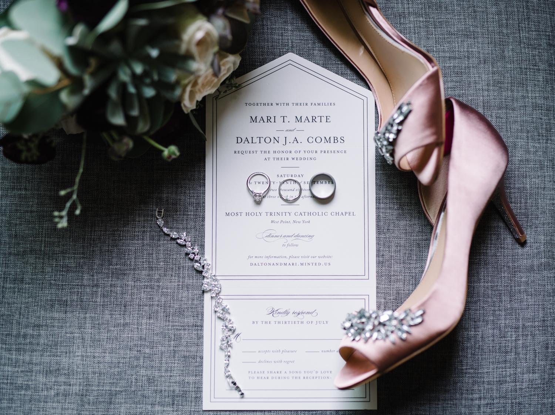 West Point Wedding- Mari + Dalton- New Jersey New York Wedding Photographer Olivia Christina Photo-2.jpg