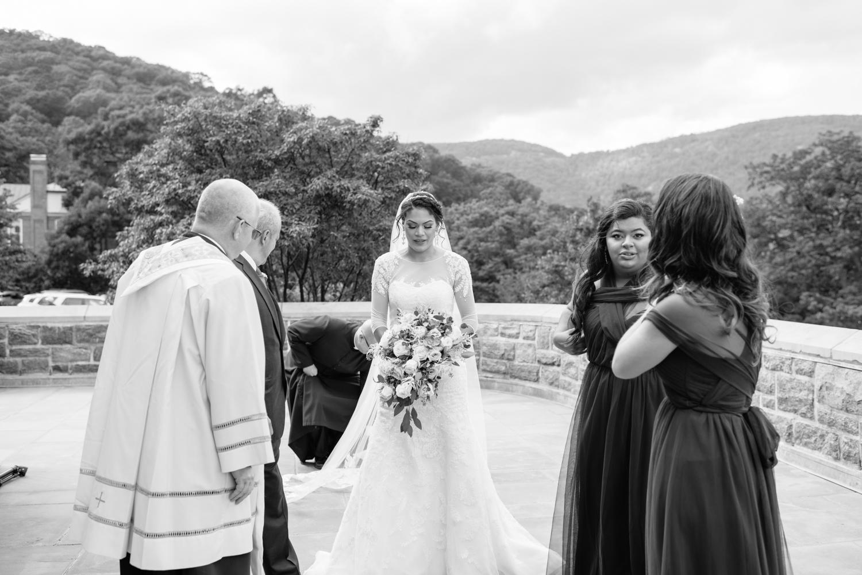 West Point Wedding- Mari + Dalton- New Jersey New York Wedding Photographer Olivia Christina Photo-50.jpg
