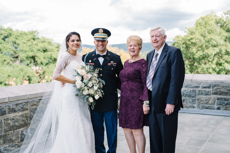 West Point Wedding- Mari + Dalton- New Jersey New York Wedding Photographer Olivia Christina Photo-100.jpg
