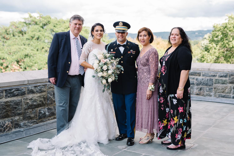 West Point Wedding- Mari + Dalton- New Jersey New York Wedding Photographer Olivia Christina Photo-108.jpg