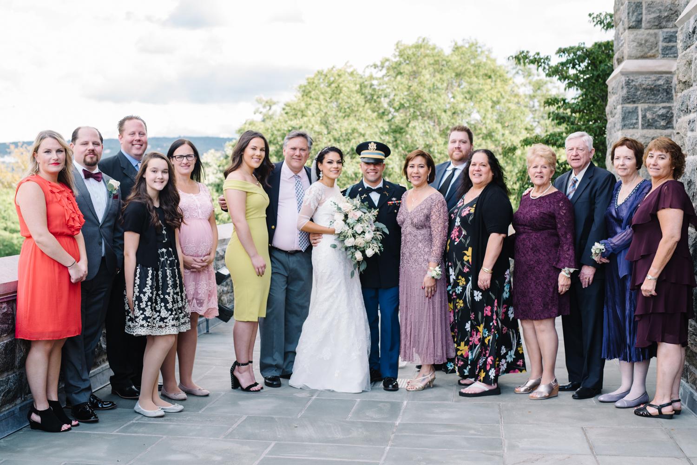 West Point Wedding- Mari + Dalton- New Jersey New York Wedding Photographer Olivia Christina Photo-109.jpg