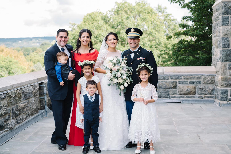 West Point Wedding- Mari + Dalton- New Jersey New York Wedding Photographer Olivia Christina Photo-110.jpg