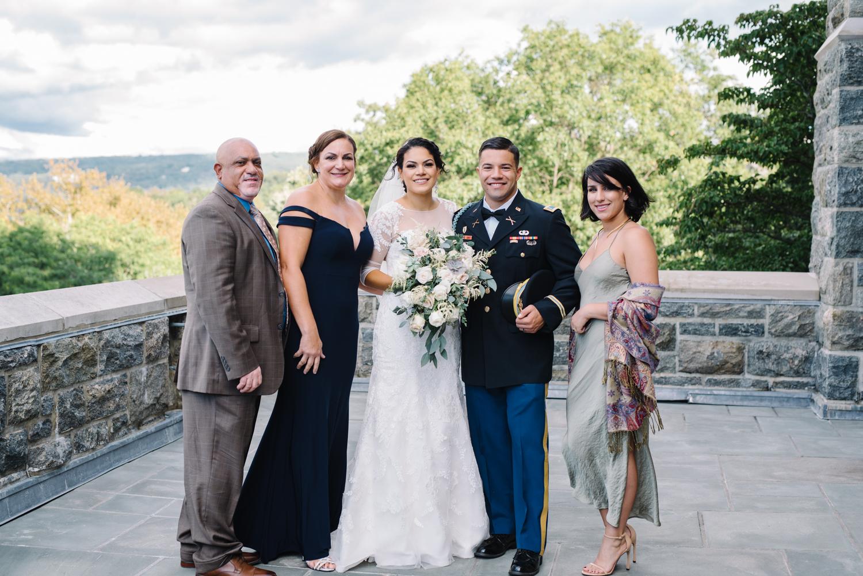 West Point Wedding- Mari + Dalton- New Jersey New York Wedding Photographer Olivia Christina Photo-116.jpg